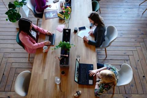 Sacar partido a un espacio de coworking